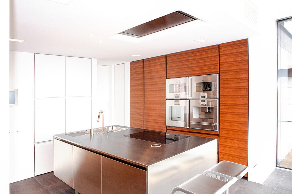 Küche_Ofen