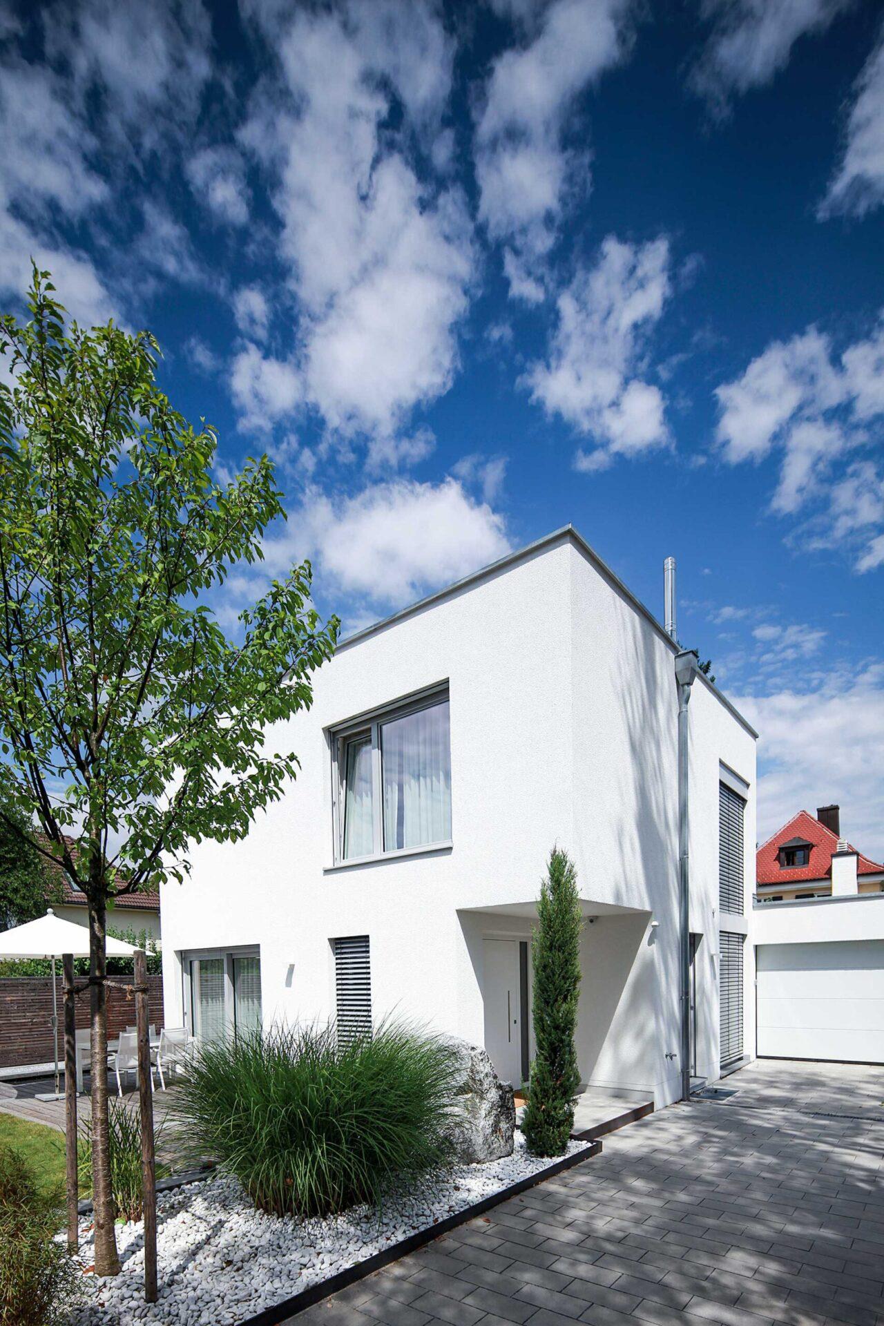Architekten Haus von Herzog Architektur